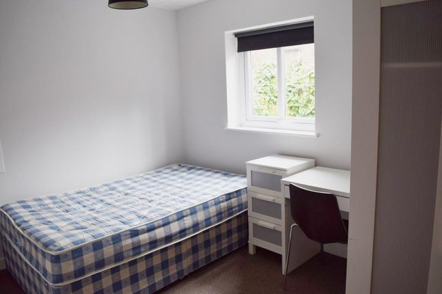 Bedroom of Wellington Road, Fallowfield, Manchester M14