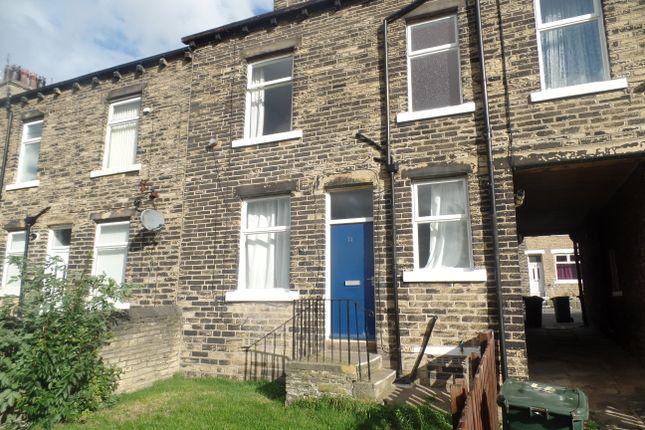 Stanacre Place, Bradford BD3