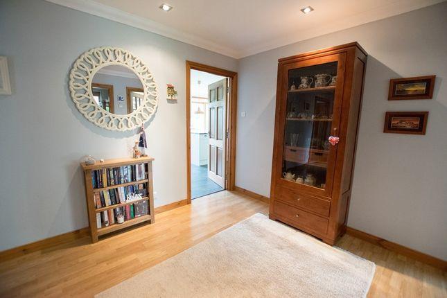 Hall (Copy) of Rumbalara, 3 Victoria Lees, Eaglesfield, Dumfries & Galloway DG11