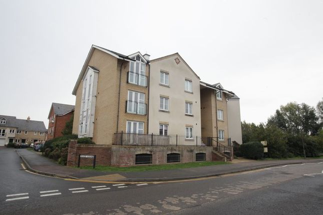 Thumbnail Flat for sale in River View, Shefford