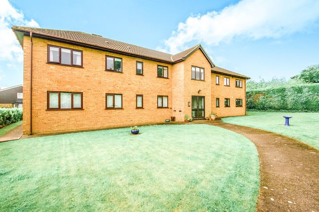 2 bed flat for sale in Sherford Road, Sherford, Taunton
