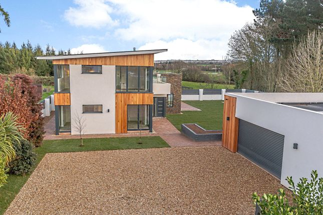 Thumbnail Detached house for sale in Church Lane, Clyst St. Mary, Exeter, Devon