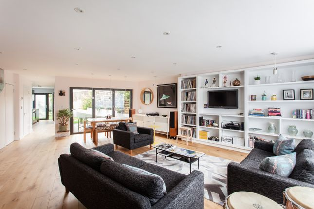 Thumbnail Semi-detached house for sale in Ryedale, East Dulwich