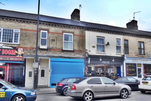 Thumbnail Industrial to let in Trocadero Court, Normanton Road, Derby