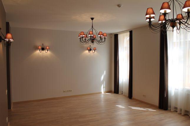 Thumbnail Apartment for sale in Rīga, Latvia
