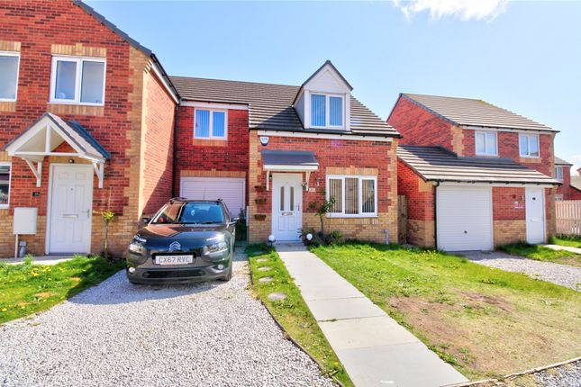 3 bed semi-detached house for sale in Longfellow Street, Bootle L20