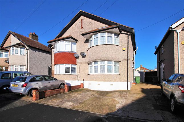Thumbnail Property for sale in Seaton Road, Welling