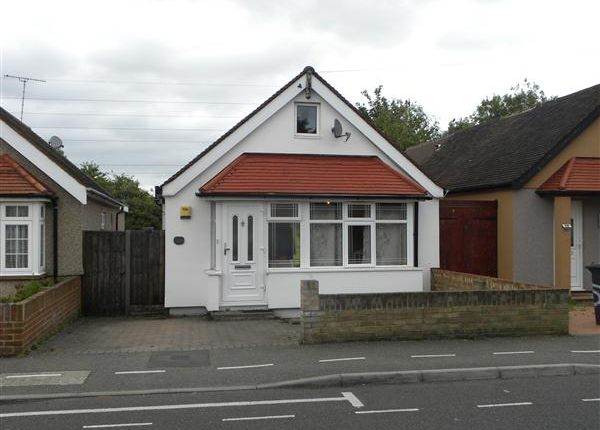 3 bed bungalow for sale in St. Johns Road, Slough