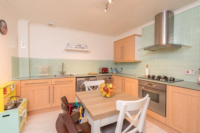 Dining Kitchen of Iona Street, Edinburgh EH6
