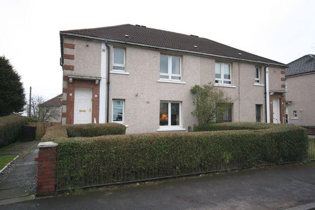 Thumbnail Flat for sale in 46 Lockhart Street, Germiston