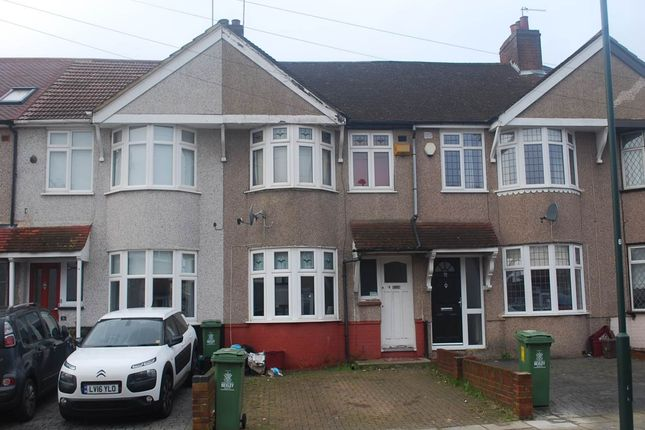 Thumbnail Property to rent in Westmoreland Avenue, Welling, Kent
