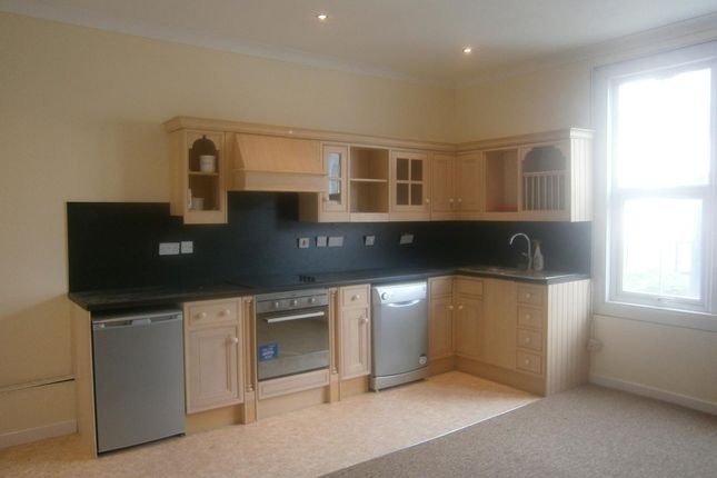 Thumbnail Flat to rent in City Road, Bristol City Centre