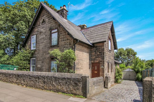 Thumbnail Semi-detached house for sale in Moreton Road, Upton, Wirral