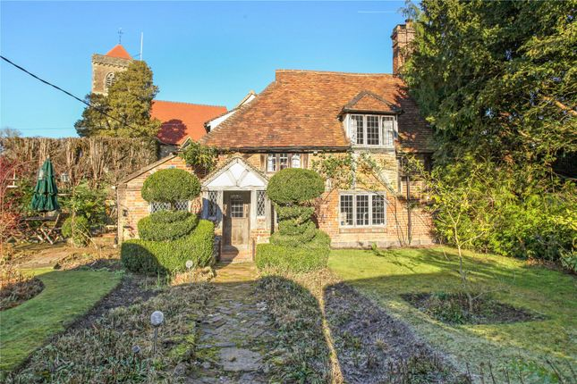 Thumbnail Detached house for sale in Mill Lane, Chiddingfold, Godalming, Surrey