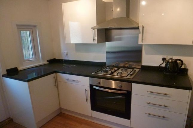 Thumbnail Terraced house to rent in Church Terrace, Chatham