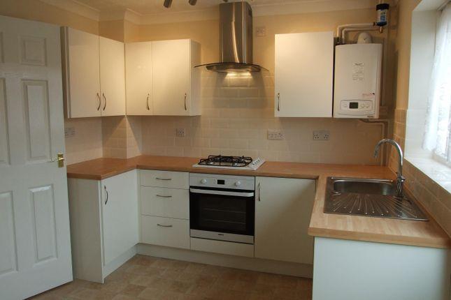 Thumbnail Property to rent in Brick Kiln Road, North Walsham