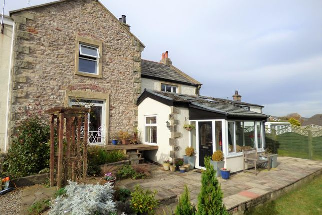 Thumbnail Terraced house for sale in Crag Bank Road, Carnforth
