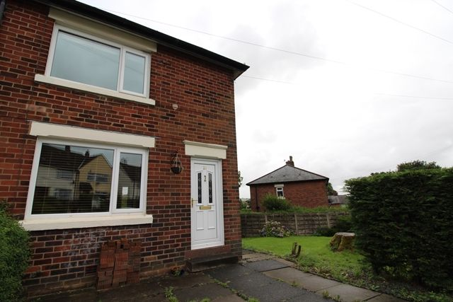 Semi-detached house for sale in George Road, Ramsbottom, Bury