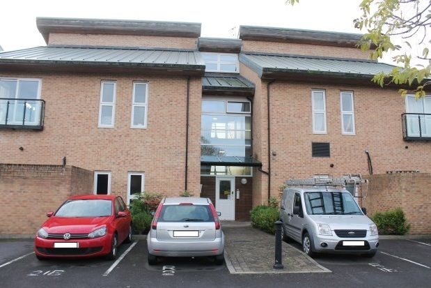 Thumbnail Flat to rent in Bransby Way, Weston-Super-Mare