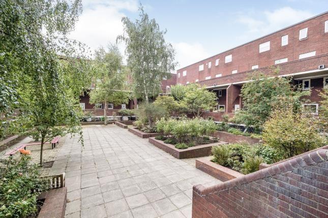 Communal Ground of Woodford, Green, Essex IG8