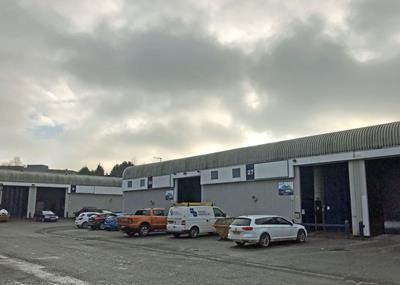 Thumbnail Light industrial to let in Unit 27, Lye Valley Industrial Estate, Bromley Street, Stourbridge, West Midlands