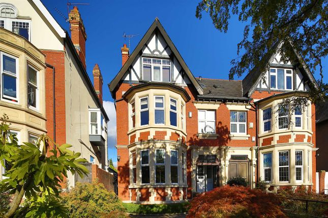 Thumbnail Semi-detached house for sale in Tydraw Road, Penylan, Cardiff
