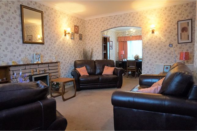 Thumbnail Detached house for sale in Worlds End Lane, Orpington