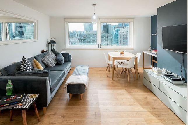 Thumbnail Flat to rent in Tyne Street, London