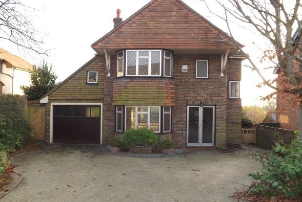 Thumbnail Property to rent in Mutton Hall Hill, Heathfield