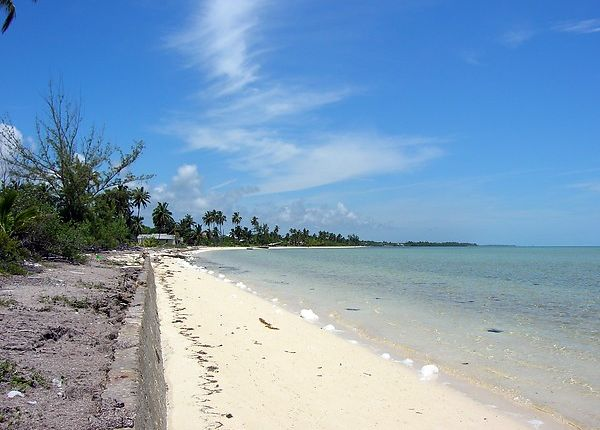 Land for sale in South, Andros, The Bahamas
