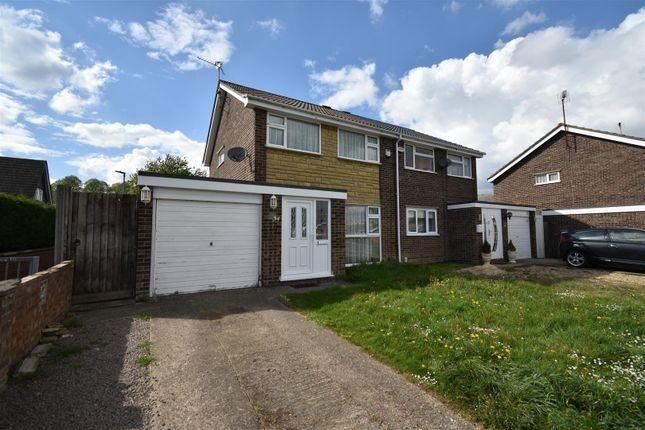 Pleasing 3 Bed Semi Detached House To Rent In Dorchester Crescent Download Free Architecture Designs Parabritishbridgeorg