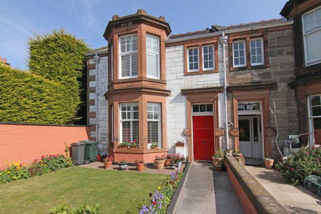Thumbnail End terrace house for sale in 1 Ormelie Terrace, Joppa, Edinburgh