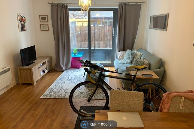 Thumbnail Flat to rent in Trinity Apartments, Bristol