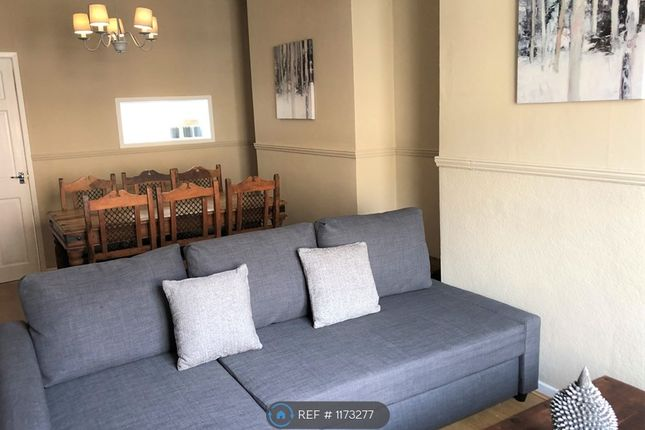 Thumbnail Terraced house to rent in Frodsham Street, Liverpool