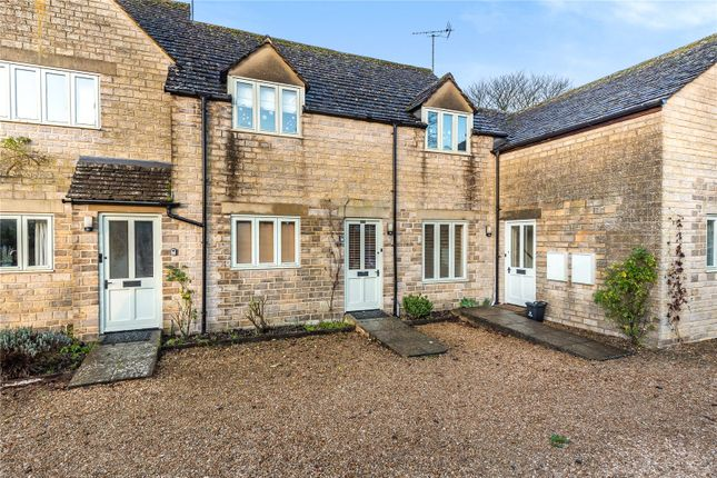 1 bed flat for sale in Bibury, Cirencester GL7