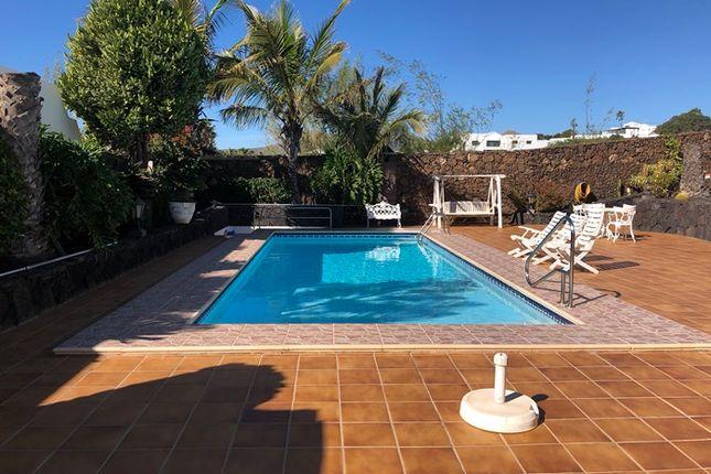 Thumbnail Villa for sale in Tias, Lanzarote, Spain