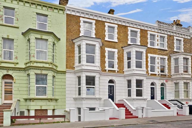 Thumbnail Terraced house for sale in Edgar Road, Margate, Kent