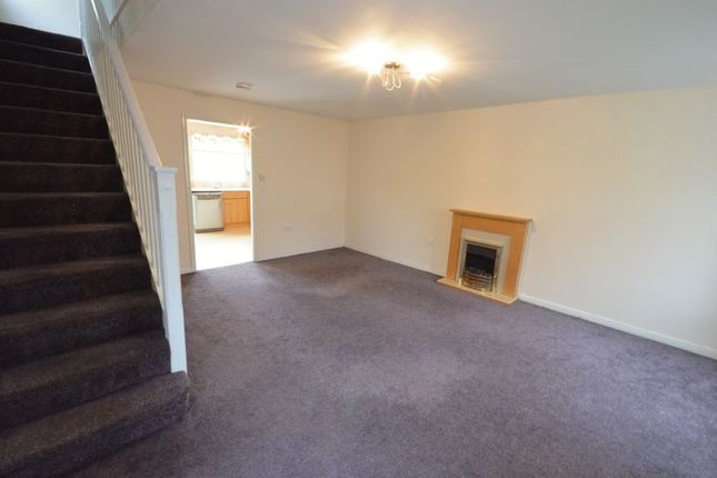 Thumbnail Semi-detached house to rent in Abbeydale Way, Oswaldtwistle, Accrington