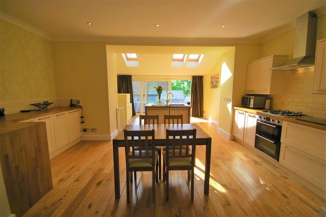 Thumbnail Terraced house for sale in Duchlage Road, Crieff