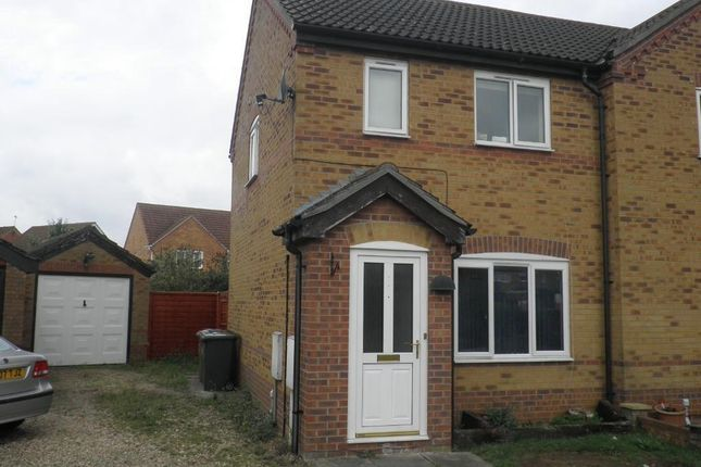 Thumbnail Property to rent in Beechtree Close, Ruskington, Sleaford