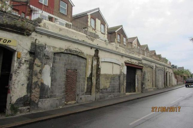Thumbnail Industrial for sale in 2-6 The Arches, St Leonards On Sea