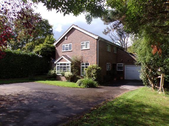 Thumbnail Detached house for sale in Brook Close, Storrington, Pulborough, West Sussex