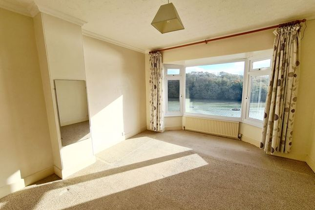 Bedroom of Riviera Estate, Malpas, Truro TR1