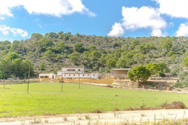 Thumbnail Farmhouse for sale in Spain, Mallorca, Calvià, Magalluf
