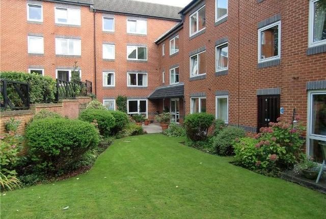 Thumbnail Flat to rent in Homewelland House, Leicester Road, Market Harborough, Leicestershire