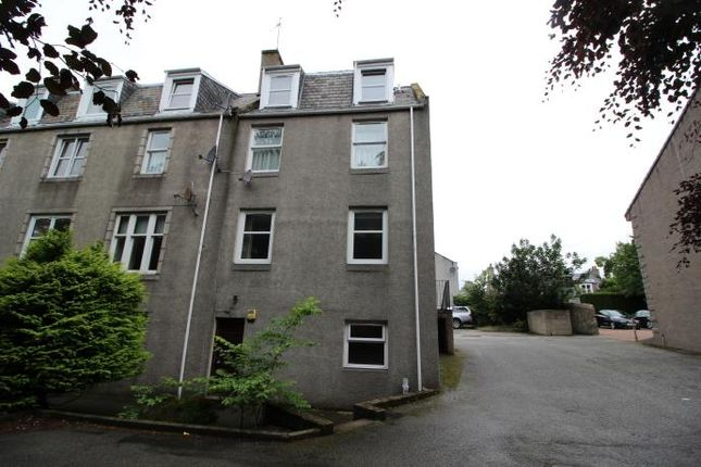 Thumbnail Flat to rent in 2 Bethany House, Bethany Gardens, Aberdeen