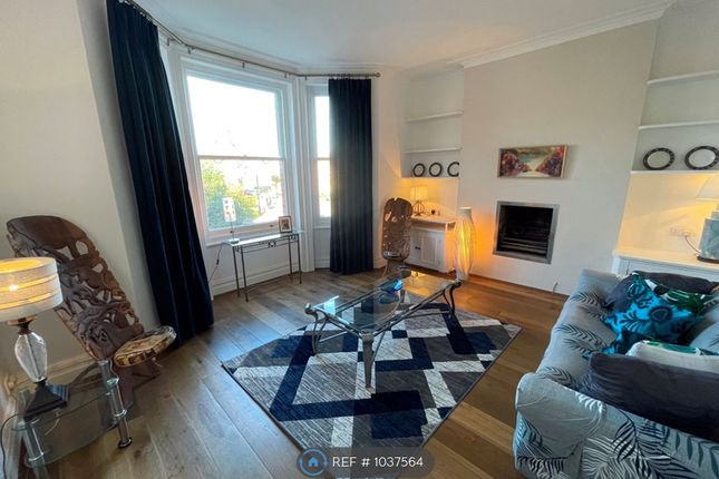Thumbnail Flat to rent in Flanders Mansions, London