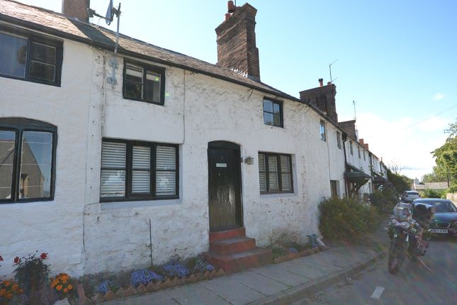 Thumbnail Cottage for sale in Church Street, St George