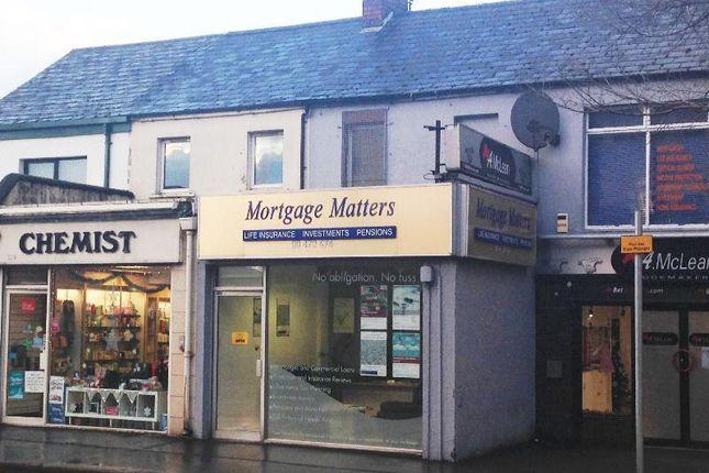 Thumbnail Retail premises to let in 330 Upper Newtownards Road, Ballyhackamore, Belfast, County Antrim