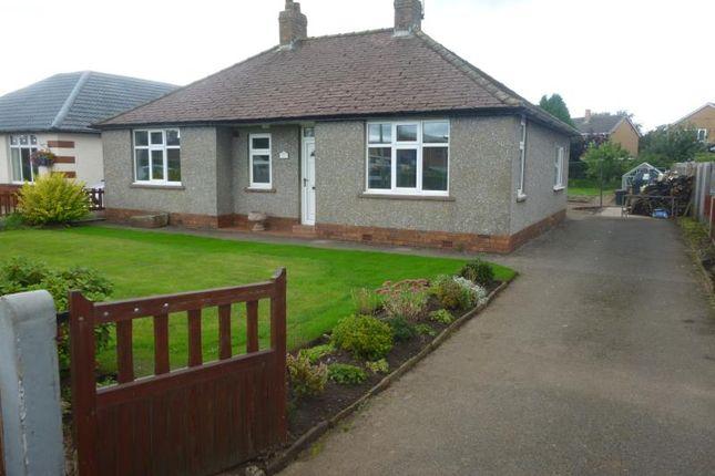 Thumbnail Detached bungalow to rent in 11 Carlisle Road, Dalston, Carlisle